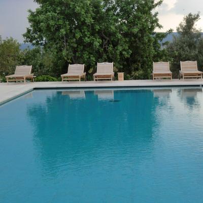 Ideas y fotos de piscinas de estilo minimalista en palma - Piscinas palma de mallorca ...