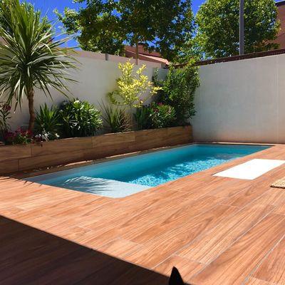 10 veces que nos enamoramos de las piscinas pequeñas