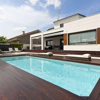 Los 10 mandamientos de la piscina perfecta