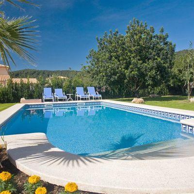 Presupuesto cemento blanco en valencia online habitissimo for Presupuesto piscina