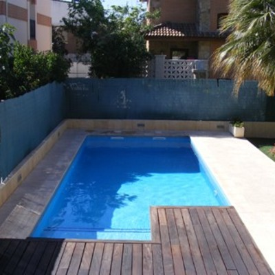 Precio construir piscina hormig n habitissimo for Costo piscinas hormigon