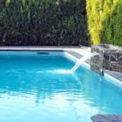 Construccion de piscinas de obra