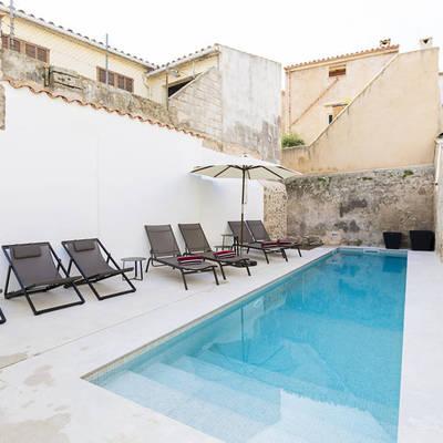 Piscinas de obra madrid fabulous piscinas cloragua with - Precios piscinas de obra ...