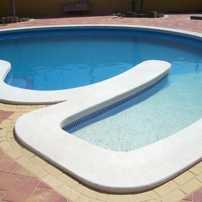 Precio construcci n piscinas en murcia habitissimo - Construccion de piscinas precios ...