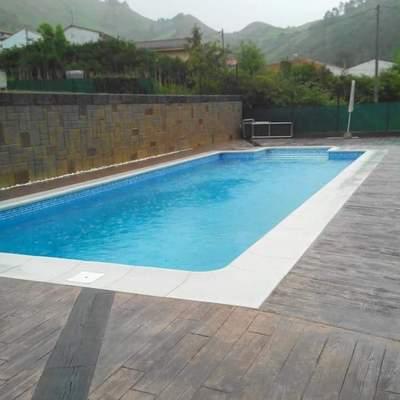 Temporada de piscinas