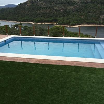 Presupuesto gunitar piscina online habitissimo for Presupuesto piscina