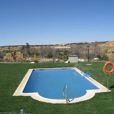 Ideas y fotos de construcci n piscinas para inspirarte for Piscina 6x3 hormigon
