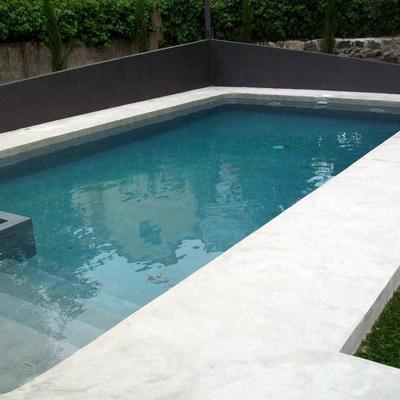 Ideas de microcemento pulido para inspirarte habitissimo - Microcemento piscinas ...