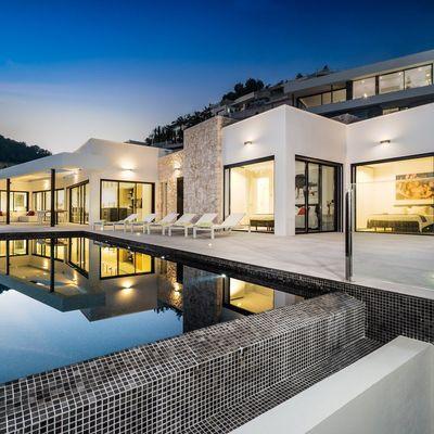 ¿Qué tipo de piscina va con mi casa?