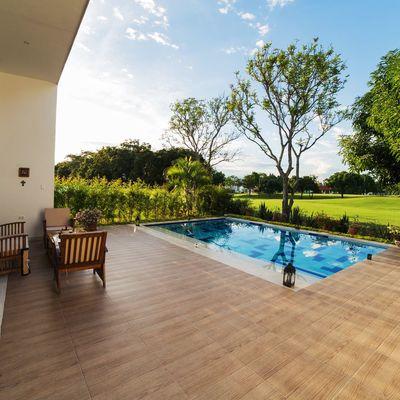 ¡Aprovecha al máximo tu patio o terraza!