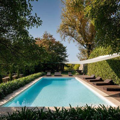 ¿Qué debo hacer para tener una piscina en casa?