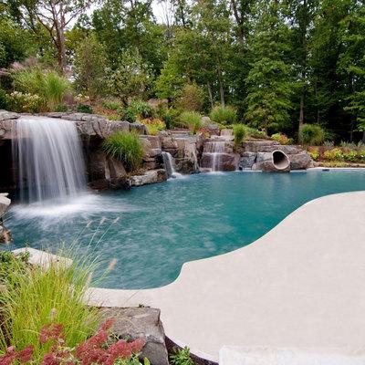 Ideas y fotos de construcci n piscinas en las palmas de for Piscina las palmas