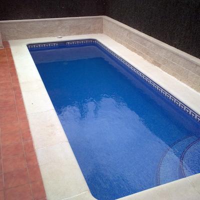 Precio construcci n piscinas en madrid habitissimo - Precio construccion piscina ...