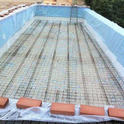 Precio reformas piscinas habitissimo for Thalasia precio piscina