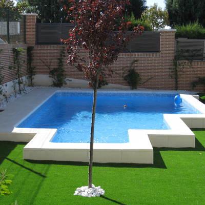 Piscinas nuevas y reparaciones de piscinas antiguas