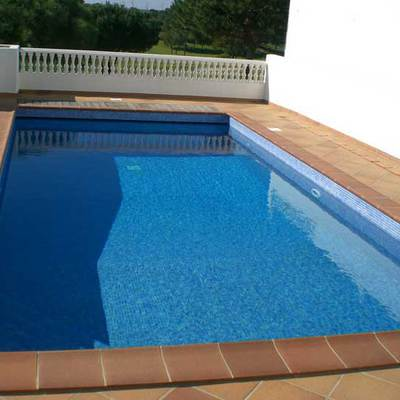 Ideas de construir piscina hormig n para inspirarte for Piscina 4x4
