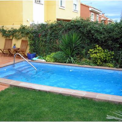 Ideas de construcci n piscinas en valencia para inspirarte - Piscinas prefabricadas en valencia ...