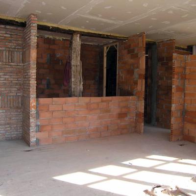 Reforma completa piso