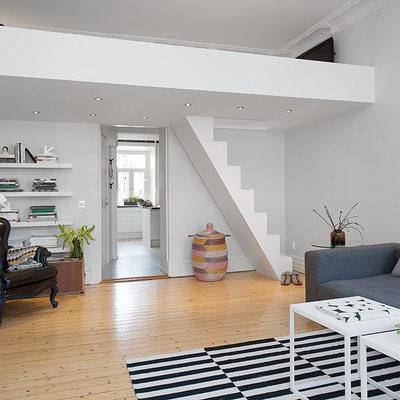 Maneras imaginativas de usar pladur para tu pequeño piso