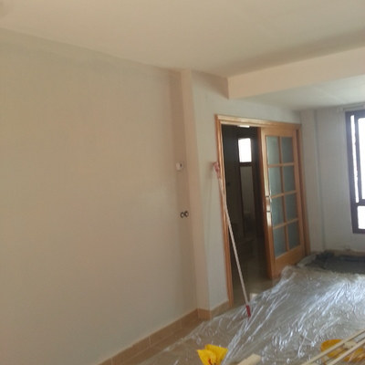 Pintamos todo tipo de viviendas y fachadas