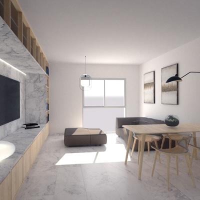 Reforma de apartamento en Córdoba