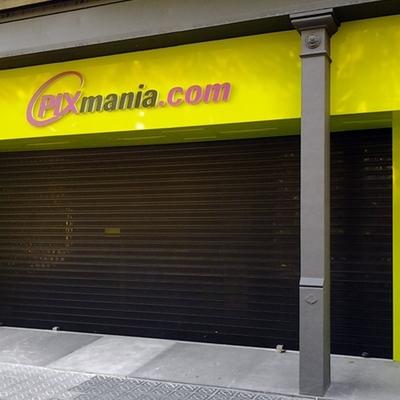 Pixmania Barcelona