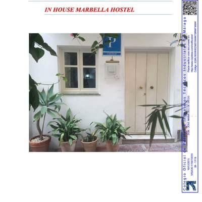 Plan de Autoprotección de un Hostel en Marbella