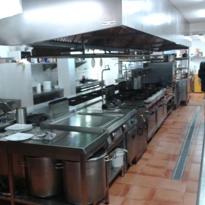 Servicio técnico de maquinaria de hosteleria en Málaga