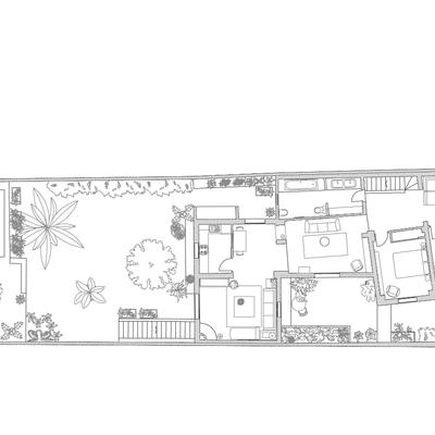 Decoradores en sevilla awesome proyecto d dormitorio - Decoradores en sevilla ...