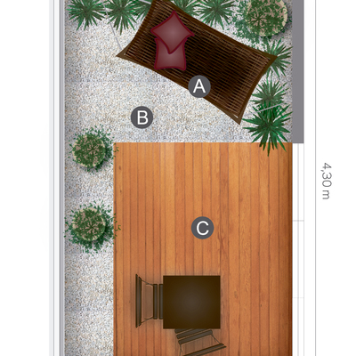 Desmontando estancias: descubrimos los secretos de los mejores balcones
