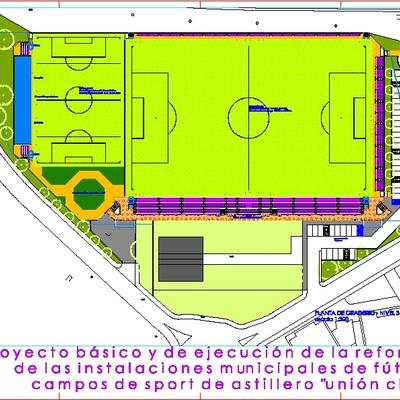 Estadio de Fútbol Municipal