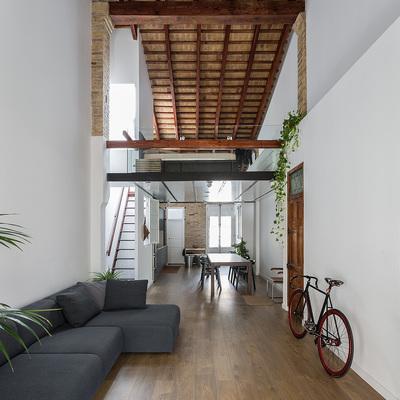 Ideas de rehabilitaci n casa pueblo para inspirarte - Casas de pueblo reformadas ...