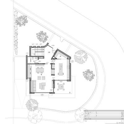 Habitatge unifamiliar - Girona-Montilivi
