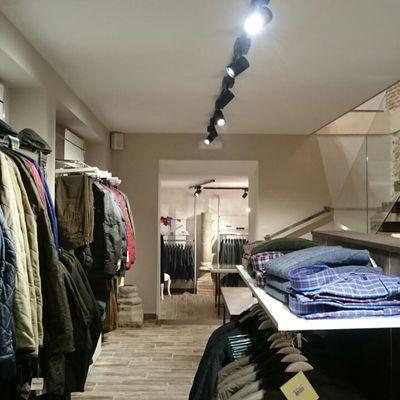 La nueva imagen de la tienda de moda Rasil
