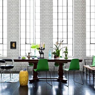 El verde se cuela en tu hogar: Decoración con plantas naturales