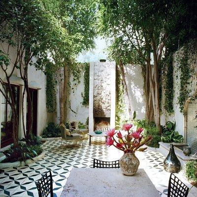 10 terrazas y patios que merecen un 10