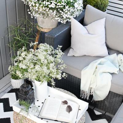 Plantas y tejidos