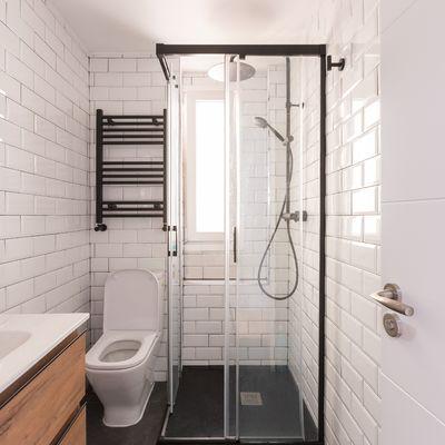 Todo lo que puedes reformar en tu baño por menos de 1.500 euros