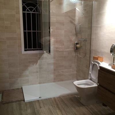 Ideas y fotos de platos de ducha para inspirarte habitissimo - Fotos de platos de ducha ...