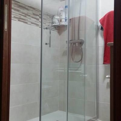 Rehabilitación completa de cuarto de baño