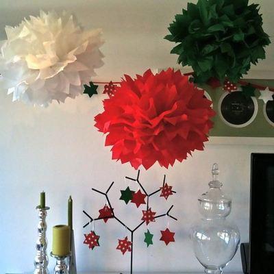Decora tu mesa de navidad de forma sencilla y low cost