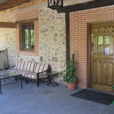 Precio revestir fachada con otros materiales habitissimo - Precio de piedra para fachada ...