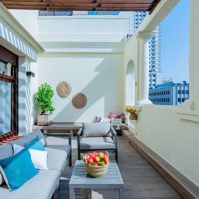5 porches para 5 estilos