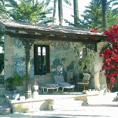 Ideas de construcci n casas en alicante para inspirarte for Casas con terrazas rusticas