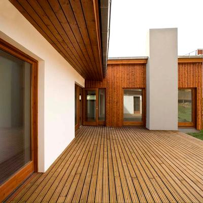 Casa CL: una vivienda pasiva