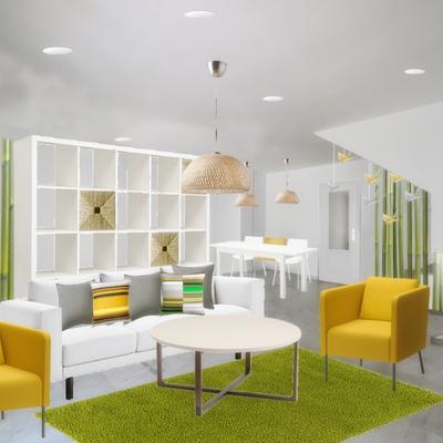 Proyecto de Decoración Home Staging de una vivienda en Torremolinos - Málaga (Spain)