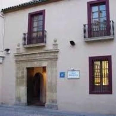 Hotel mezquita en Plaza Santa Catalina,1,Córdoba