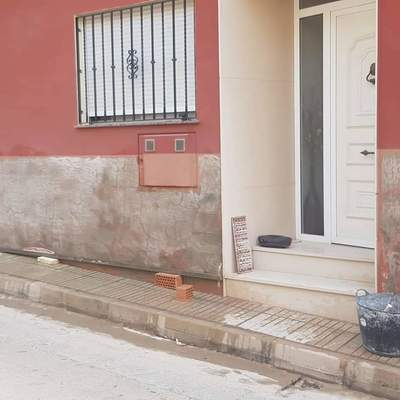 azulejos fachada