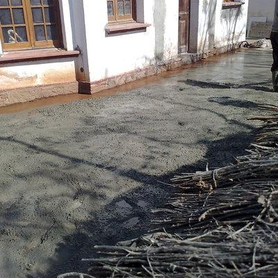 Precio materiales construcci n en valencia habitissimo for Preparacion de jardines