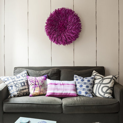 Cómo decorar tu primer hogar